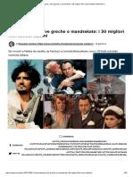 i 30 Migliori Film Comici Italiani _ MondoFox