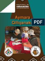 Libro Aymara Bolivia