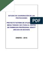 Cordinacion Protec Senati Sechura