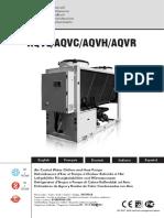 Caqvh115-Iom Aqv 342598a