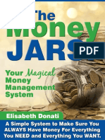 Money Jars Book 1