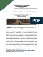 Seminario Interdisciplinario Pedagogía y Saberes