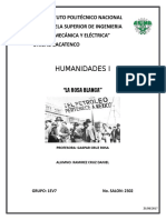 Humanidades Daniel 1
