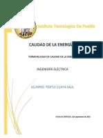 Terminologia de Calidad de La Energia