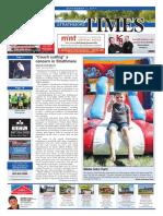 September 1, 2017 Strathmore Times