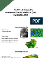 4.1 Aplicacion Sig Cuencas Hidrograficas