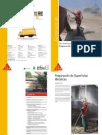 PREPARACION DE SUPERFICIES METALICAS - SIKA  2008.pdf