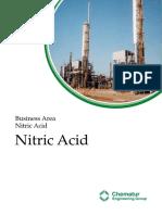 Nitric Acid Chematur Wheaterly