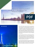 Paris Riverside Restaurant