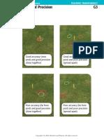 teaching trans3 accuracy-precision