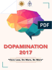Proposal Sponsor Dopamination UGM