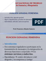 23 Funcion Gonadal Femenina