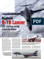 Page_12_Aircraft of the Year_Rockwell B-1B Lancer_Intro for Gatefold