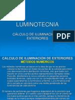 12º Cálculo EXTERIOR Método Numéricos