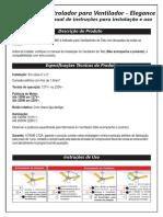 Manual Produto Path Pt