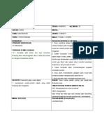 Rancangan Pengajaran Harian Internship 17 08 117