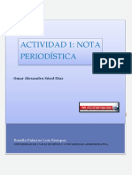 A01 BPLE Nota Periodistica