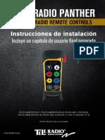 Tele Radio Pantner IM-PN-RX003-A04-ES