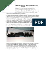 Digitalizacion Renfe 333 Electrotren 2001 Automatizando Focos Principales v2