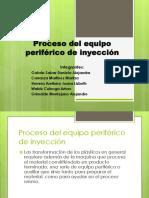 Proceso Inyeccion