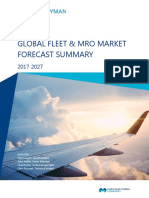 2017 Global Fleet MRO Market Forecast Summary Final_Short Version_1