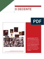 Modulos 1-2-3-4 (Trabajo Decente - Dialogo Social - Trabajo Infantil - Igualdad de Oportunidades)