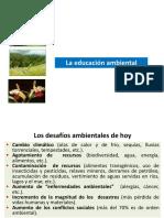 UCV Domingo 20 Setiembre.4 Educación Ambiental