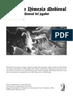 Microlite Némesis Medieval - Manual del jugador.pdf