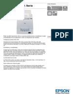 Epson TM U220A Serie Datasheet