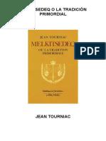 Tourniac-Melquisedec