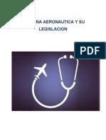 Medicina Aeronautica Civil y Su Legislacion - Modulo 2