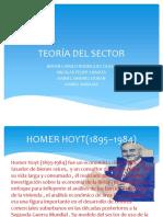 Modelo Sectorial