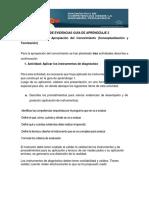 Envío de Evidencias Guía de Aprendizaje 2.Docxdesarrollad