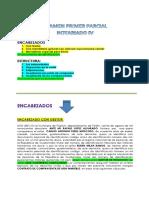EXAMEN PRIMER PARCIAL NOTARIADO IV