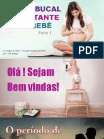 Saúde Bucal Da Gestante e Do Bebê_resumido