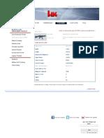 Heckler & Koch - Usa-mp5 Sfa2