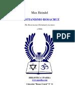 Max Heindel - Cristianismo Rosacruz.pdf