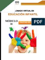 Guía Didáctica 2 - Pautas de Crianza