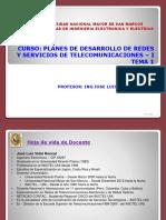 Parte 1-Planes de Desarrollo de Redes y Servicios-2017-i