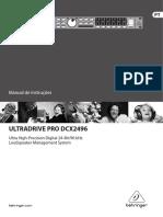 manual processador dcx2496 - behringer.pdf