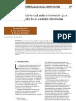 03 - Mendez Michelini Romero Ciudad y Territorio