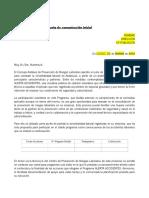 Modelo Carta Comunicacion Inicial (PDF) 2