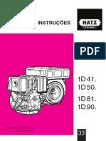 Livro de Instruções Hatz