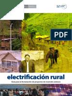 Diseno Electrificacion Rural Corregido