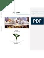 Manual de Escatología Mmm