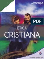 Módulo 10 - Ética Cristiana