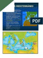 Historia de La Región Mediterránea
