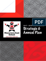 Manurewa East - Strategic & Annual Plan 2017