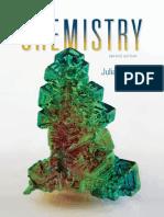 Chemistry, 2nd Edition - Julia Burdge