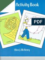 Actividades musicales para niños.pdf
